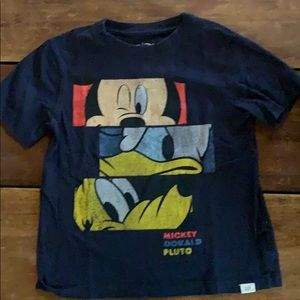 Baby Gap Disney Tee sz4